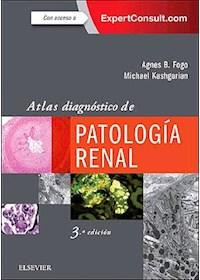 Papel Atlas Diagnóstico De Patología Renal Ed.3º