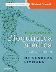 Papel Principios De Bioquímica Médica Ed.4º