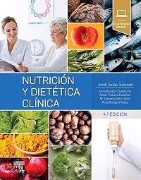 Papel Nutrición Y Dietética Clínica Ed.4º