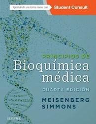 Principios De Bioquímica Médica Ed 4º Por Meisenberg Gerhard 9788491132974 Journal