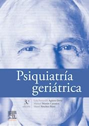E-book Psiquiatría Geriátrica