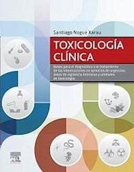 Papel Toxicología Clínica. Bases Para El Diagnóstico Y El Tratamiento De Las Intoxicaciones En Servicios S