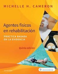 Papel Agentes Físicos En Rehabilitación 5ª Ed.