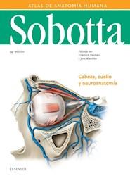 Papel Sobotta. Atlas De Anatomía Humana Vol 3: Cabeza, Cuello Y Neuroanatomía Ed.24º