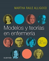 E-book Modelos Y Teorías En Enfermería