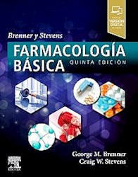 Papel Brenner Y Stevens Farmacología Básica