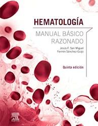 Papel Hematología. Manual Básico Razonado