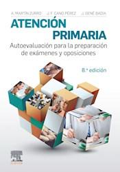 E-book Atención Primaria. Autoevaluación Para La Preparación De Exámenes Y Oposiciones
