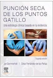Papel Punción Seca De Los Puntos Gatillo Ed.2º