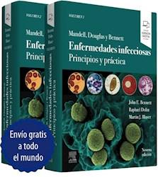 Papel Mandell Douglas Y Bennett. Enfermedades Infecciosas. Principios Y Práctica Ed.9