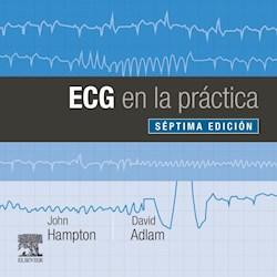 Papel Ecg En La Práctica Ed.7º