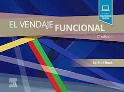 Papel El Vendaje Funcional Ed.7