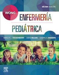 E-book Wong. Enfermería Pediátrica