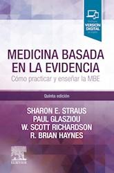 E-book Medicina Basada En La Evidencia