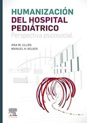 E-book Humanización Del Hospital Pediátrico