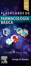 E-book Flashcards De Farmacología Básica