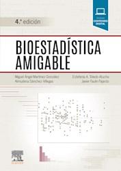 E-book Bioestadística Amigable