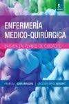Papel Enfermería Médico-Quirúrgica Basada En Planes De Cuidado