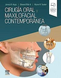Papel Cirugía Oral Y Maxilofacial Contemporánea Ed.7