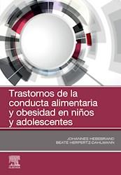 E-Book Trastornos De La Conducta Alimentaria Y Obesidad En Niños Y Adolescentes (Ebook)
