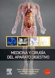 Papel Medicina Y Cirugía Del Aparato Digestivo