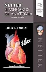 Papel Netter Flashcards De Anatomía Ed.5