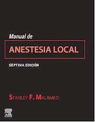 Papel Manual De Anestesia Local Ed.7