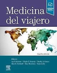 Papel Medicina Del Viajero Ed.4