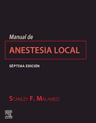 E-book Manual De Anestesia Local