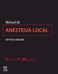 E-book Manual De Anestesia Local