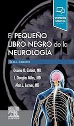Papel El Pequeño Libro Negro De La Neurología Ed.6