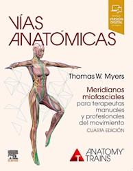 Papel Vías Anatómicas Ed.4