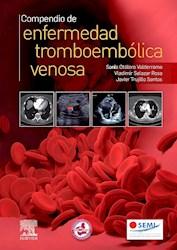 Papel Compendio De Enfermedad Tromboembólica Venosa