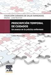 Papel Prescripción Temporal De Cuidados