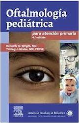 Papel Oftalmología Pediátrica Para Atención Primaria Ed.4