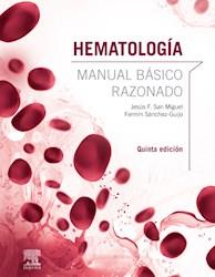 E-book Hematología. Manual Básico Razonado