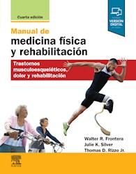 E-book Manual De Medicina Física Y Rehabilitación