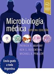 Papel Microbiología Médica Ed.9