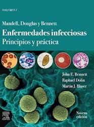 E-book Mandell, Douglas Y Bennett. Enfermedades Infecciosas. Principios Y Práctica