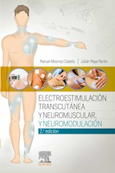 E-book Electroestimulación Transcutánea, Neuromuscular Y Neuromodulación