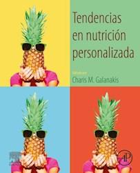 E-book Tendencias En Nutrición Personalizada