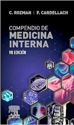 Papel Farreras Y Rozman Compendio De Medicina Interna Ed.7