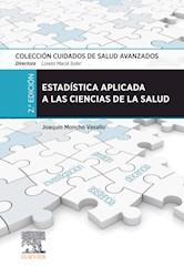 E-book Estadística Aplicada A Las Ciencias De La Salud