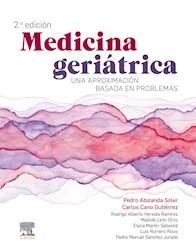 E-book Medicina Geriátrica