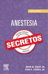 Papel Anestesia. Secretos Ed.6