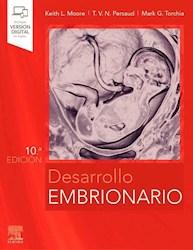 Papel Desarrollo Embrionario Ed.10