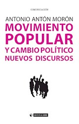 E-book Movimiento popular y cambio político
