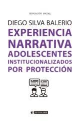 Papel EXPERIENCIA NARRATIVA ADOLESCENTES INSTITUCIONALIZADOS POR P