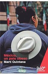 E-book México, un país obeso