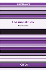 E-book Los monstruos